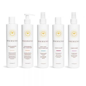 Elevate and Shine Hair Product